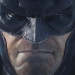 Бэтмен из комиксов