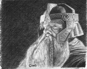 Гимли / Gimli