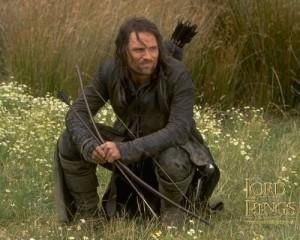 Арагорн / Aragorn