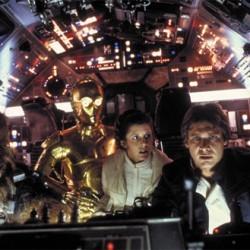 Чубакка из Звездных войн