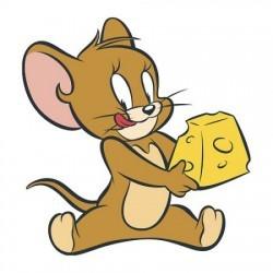 Мышонок Джерри из мультфильма