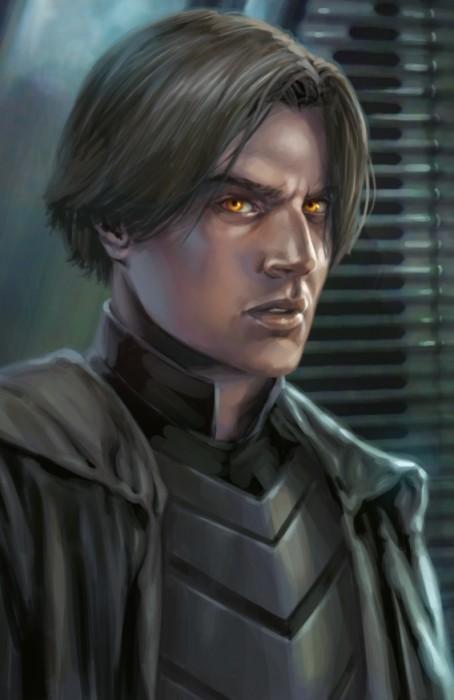 Джейсен Соло из Звездных войн
