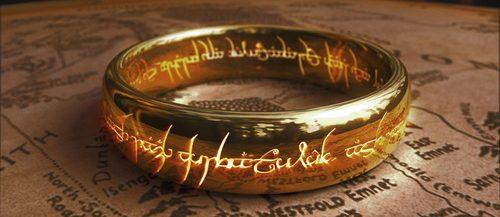 Путь Кольца Всевластия
