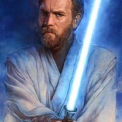 Оби Ван Кеноби джедай