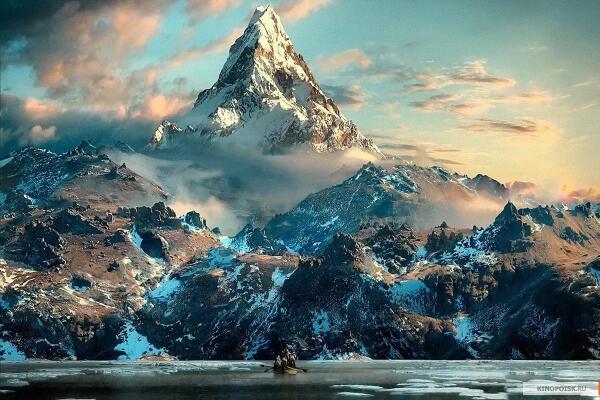 Одинокая_Гора Средиземье
