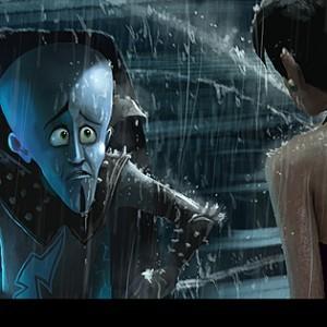 Мегамозг мультфильм