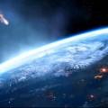 Опрос вселенной Масс Эффект