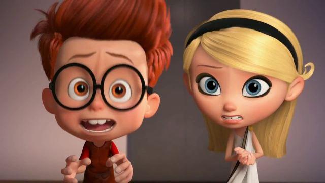 Шерман и Пенни