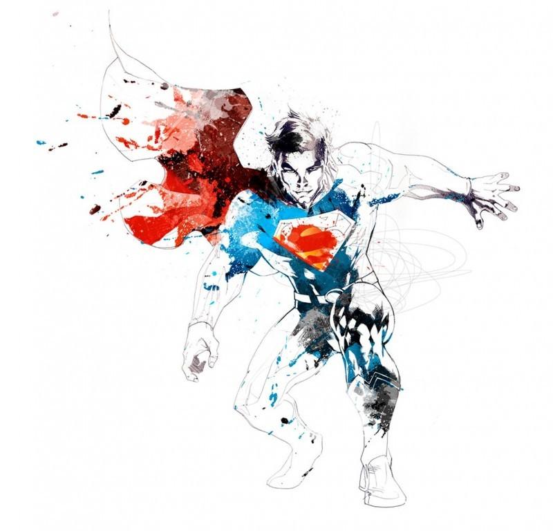 Враги Супермена из комиксов