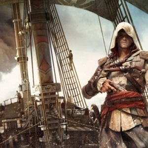 Эдвард Кенуэй Assassin's Creed 4