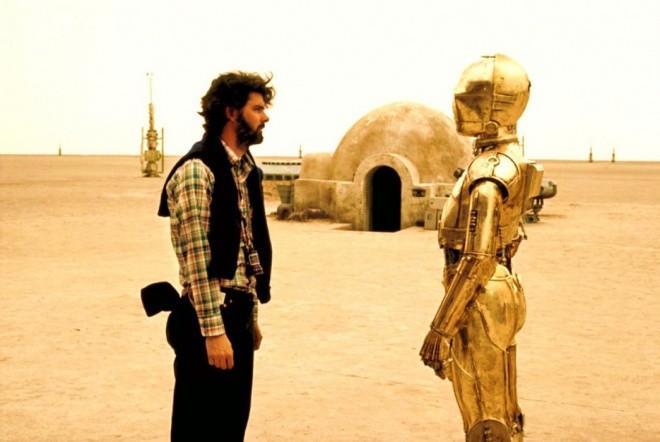 C-3PO Звездные войны