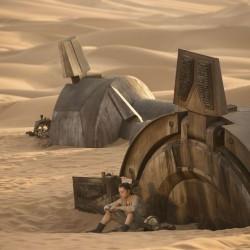 Рей из Звездных войн