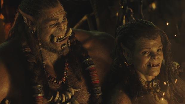 Кто такой Дуротан из Warcraft?