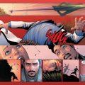 Смерть Халка в комиксах