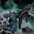 Человек-Паук убьет Капитана Америку