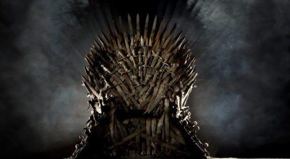 Опрос кто достоин Железного трона