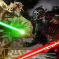 Сюжет Звездные войны 8