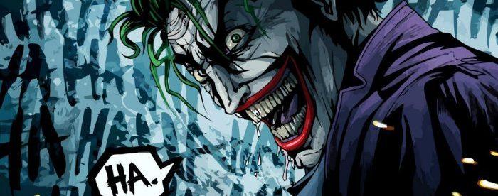 Версии Джокера