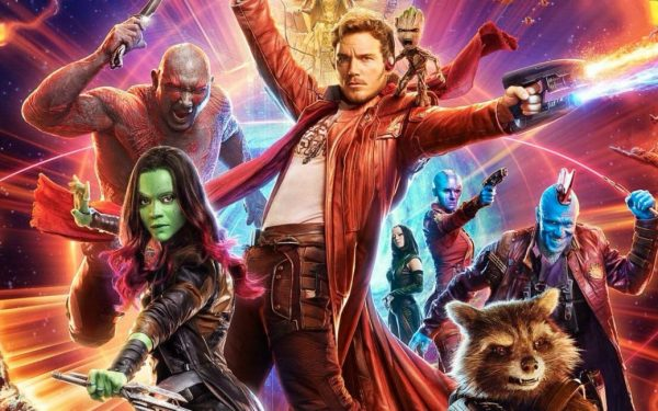 Какой фильм в 2017 году был лучшим?