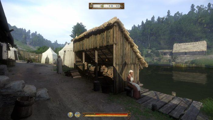 Обзор игры Kingdom Come