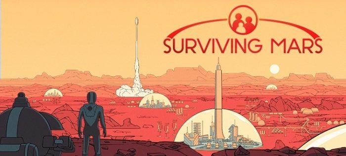 Surviving mars оценка игры