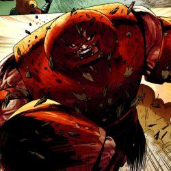 История Джаггернаута из комиксов Марвел 3