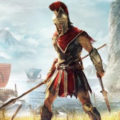 трейлер Assassin's Creed Odyssey