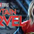 Первый трейлер Капитана Марвел