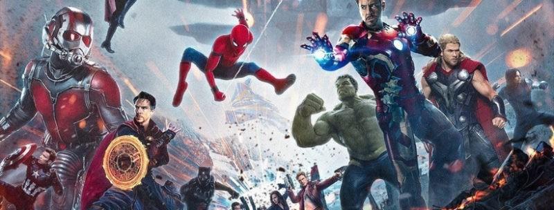 Все что известно о Мстителях 4