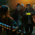 Трейлер фильма Анна и зомби