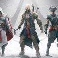 Лучший герой игр Assassin's Creed