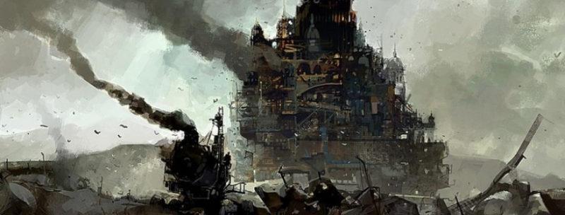 Трейлер фильма Хроники хищных городов