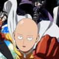 Кто ты из аниме One Punch Man