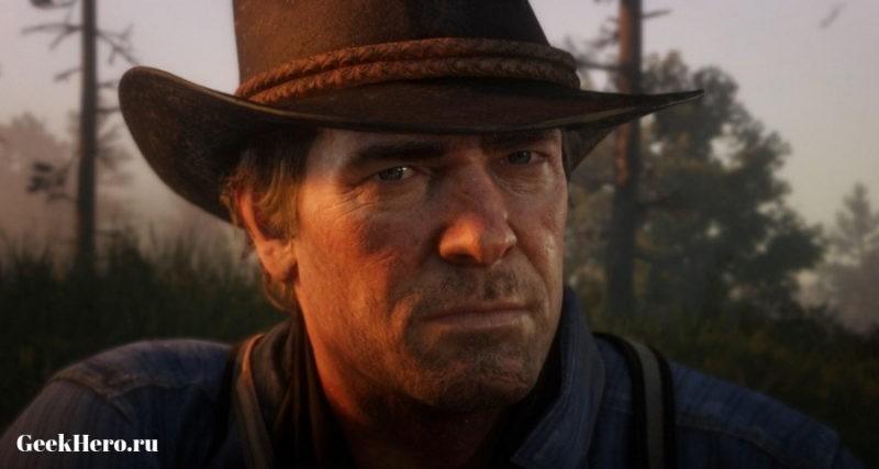 Обзор игры Red Dead Redemption 23
