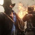 Обзор игры Red Dead Redemption 25
