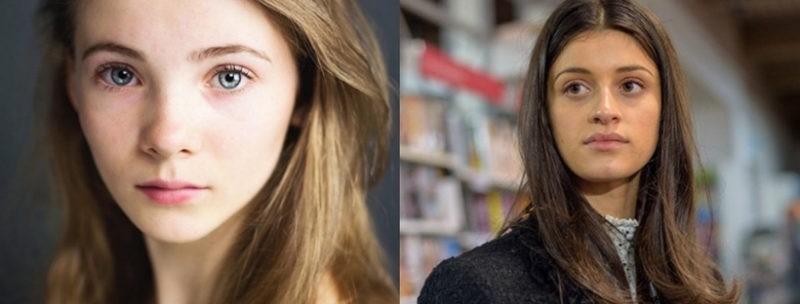 Актеры для роли в Ведьмаке