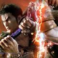 обзор игры Soul Calibur 6