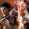 Обзор файтинга Soul Calibur 6