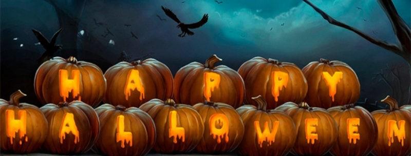 тест что ты знаешь о хэллоуине