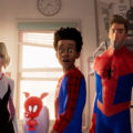 Обзор Человек паук Через вселенные 1