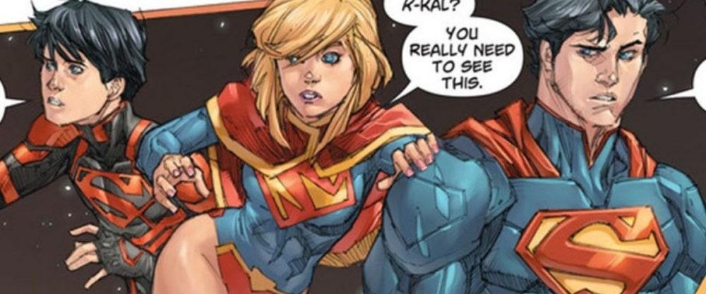 История Супербоя 7