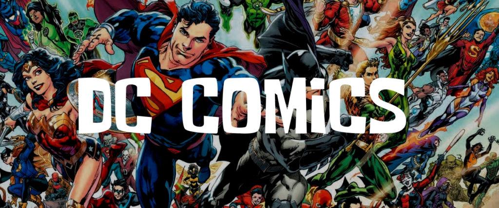 персонажи DC Comics