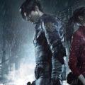 Обзор игры Resident Evil2 2