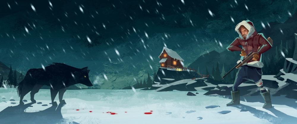 Обзор игры The Long Dark 3