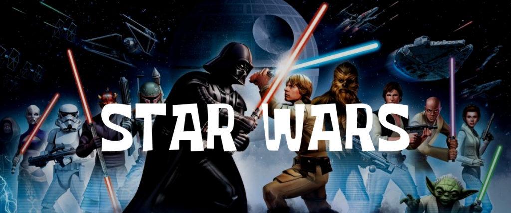 Персонажи Звездных войн