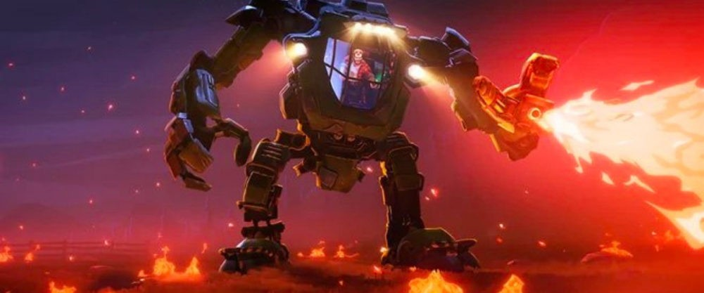 Love, Death and Robots обзор 11