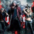 Обзор игры Devil May Cry 5 1