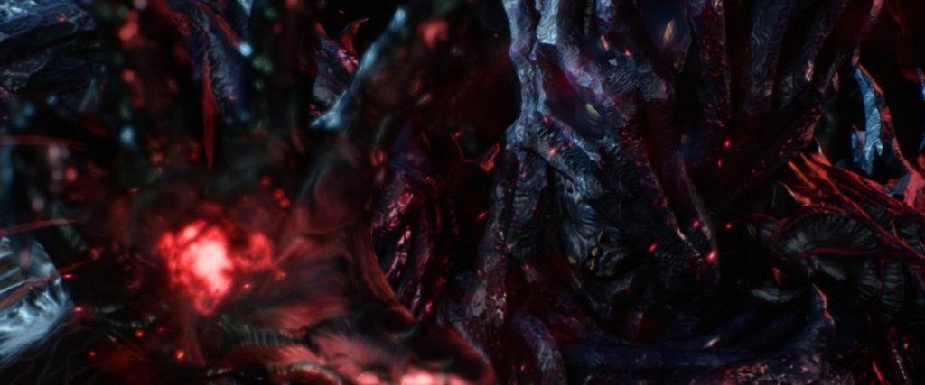 Обычная и секретная концовка игры Devil May Cry 5 1