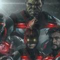 Обзор фильма Мстители 4 4