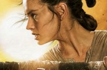 Кто лучший женский персонаж Star Wars?